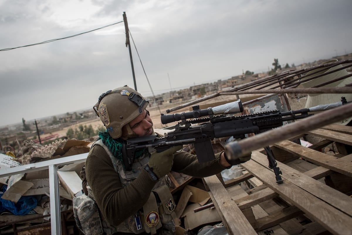 62992UNILAD imageoptim GettyImages 623342966 Meet The Sniper Protecting British Troops On The ISIS Frontline
