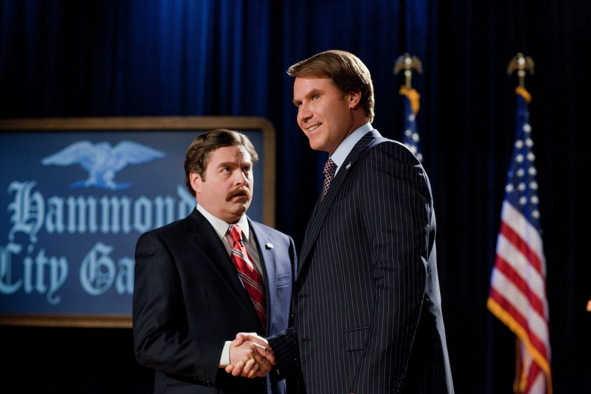 62998UNILAD imageoptim will ferrell zach galifianakis the campaign image Tonights U.S. Election Result Could End Western Civilisation Apparently