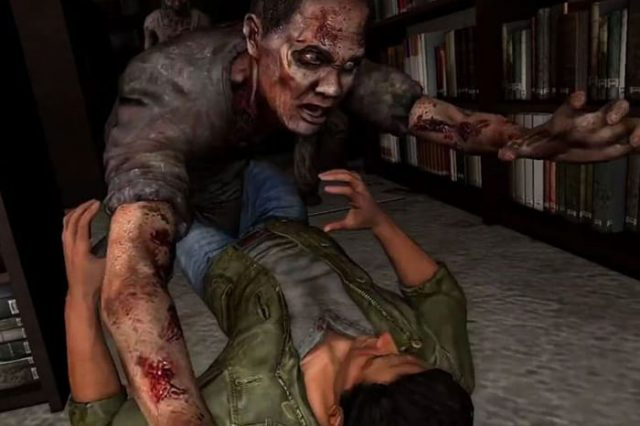New Walking Dead Game Announced, But It's Not What You Think