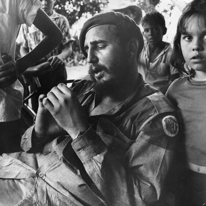 How Fidel Castro Survived 50 Years Of CIA Assassination Attempts 8555UNILAD imageoptim GettyImages 2638418