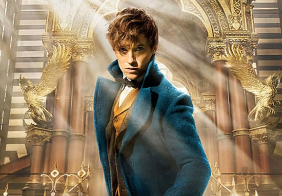 Fantastic Beasts Is A Delightful Introduction To The U.S. Wizarding World