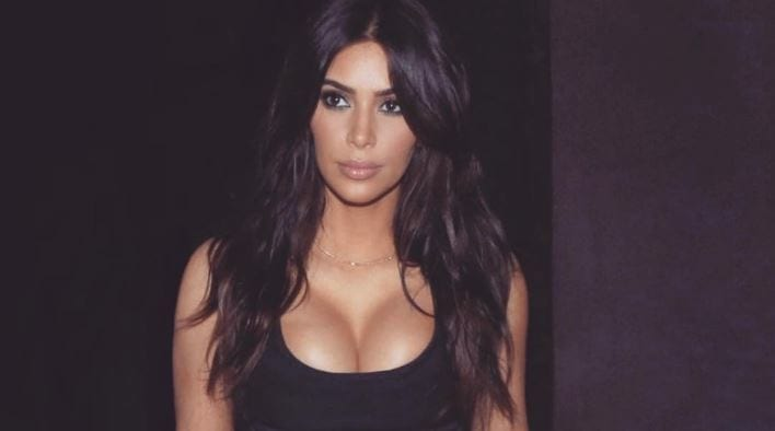 Woman Claims Paying £18,000 To Look Like Kim Kardashian Ruined Her life 9542UNILAD imageoptim kim kardashian cleavage