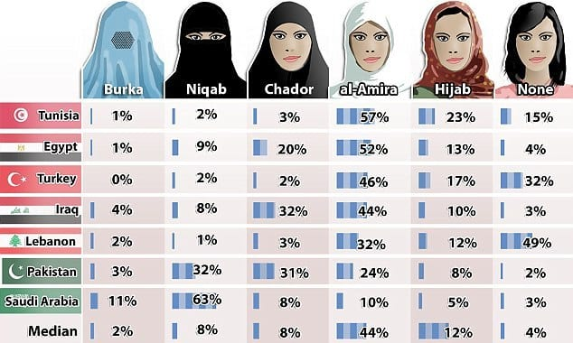"""the burqa should not be banned 18 responses to """"to ban or not to ban the burqa, religious identity, and the burqa should be banned or not the burqa, religious identity, and politics."""
