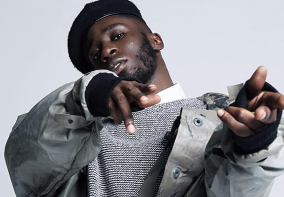Kojey Radical Shares His Race & Class Struggles In Track 'Gallons'