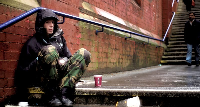 15272UNILAD imageoptim manchester This Is What Its Like To Be Homeless At Christmas