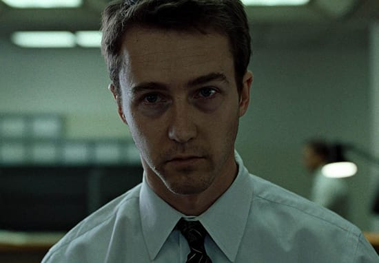 Here's Why Working With Edward Norton Is A Total Nightmare