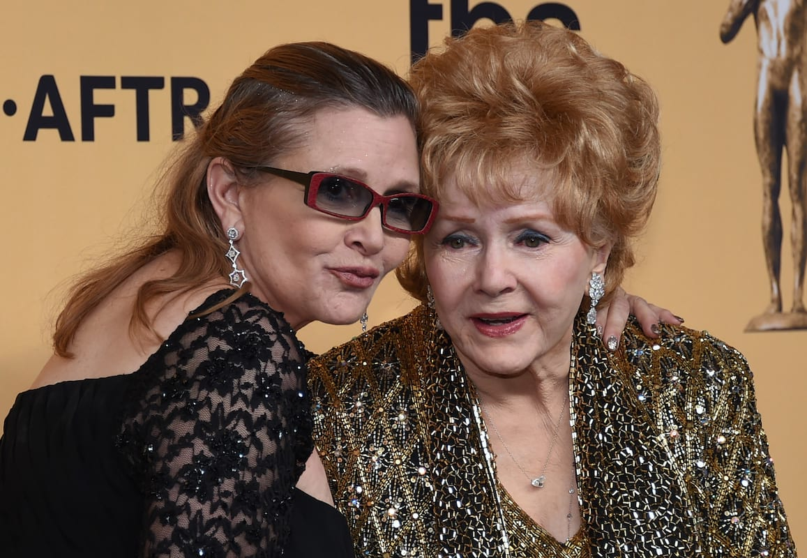 Carrie Fishers Mums Final Words Before She Died Were Heartbreaking 23491UNILAD imageoptim GettyImages 462515780