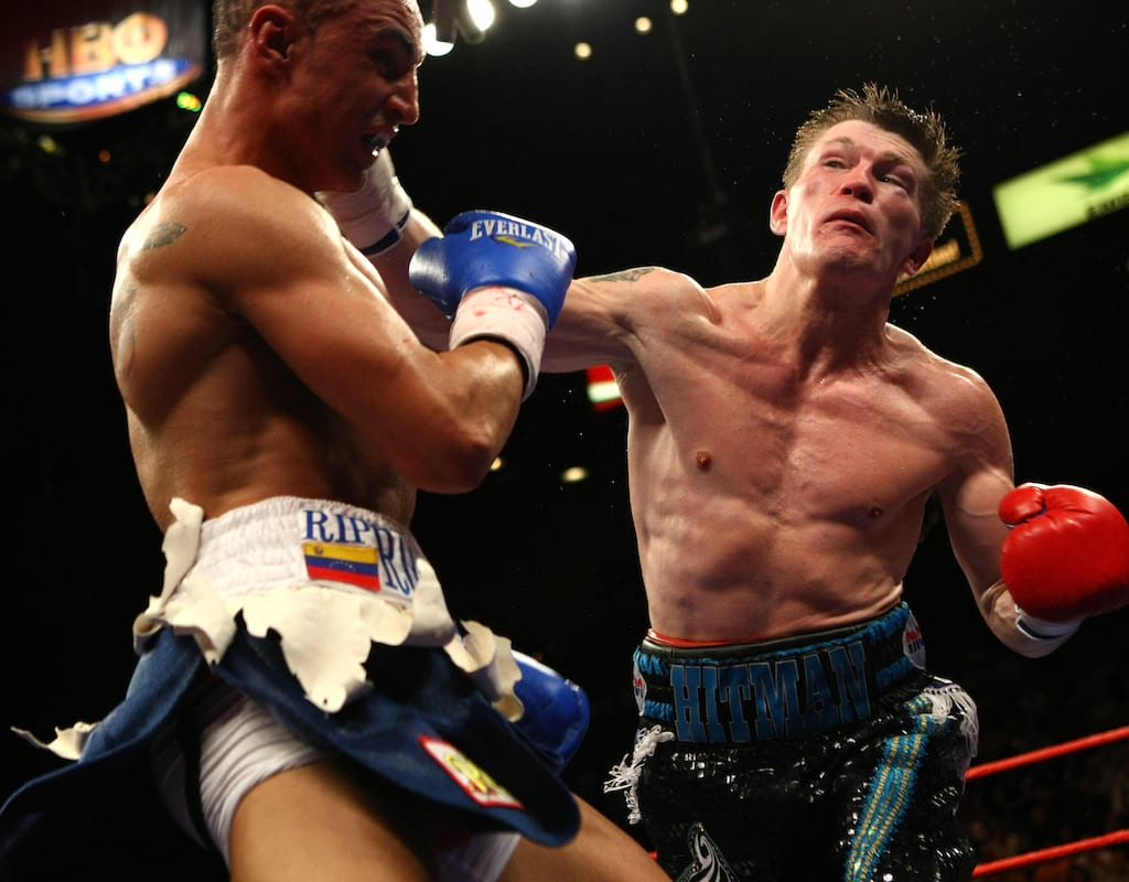 Ricky Hatton Makes Startling Admissions About His Battle With Depression 28115UNILAD imageoptim GettyImages 83793178