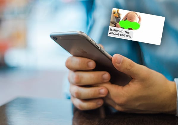 Dad Accidentally Sends Son D*ck Pic, Things Get Really Weird Really Quickly