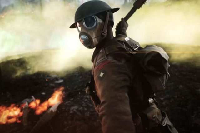 Battlefield 1 Is Getting A New Game Mode, Here's What To Expect