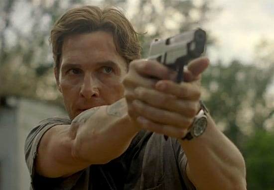 Matthew McConaughey Wants To Return For True Detective Series 3