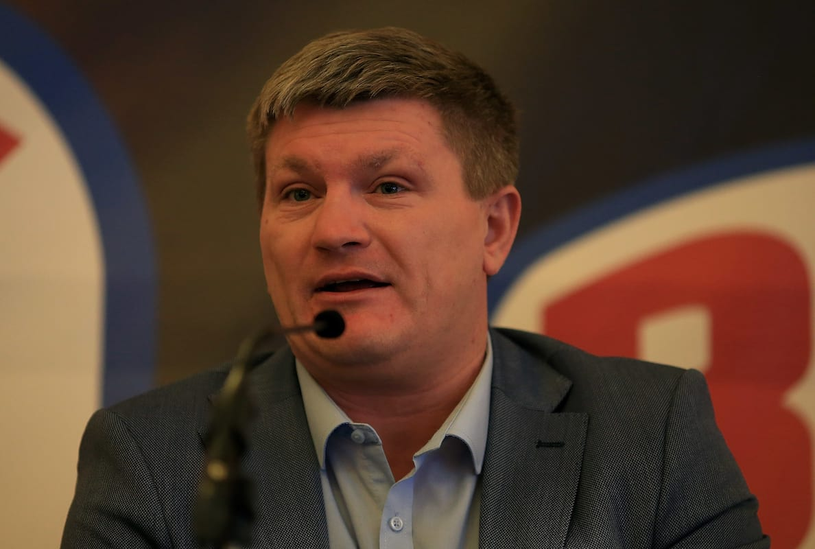 Ricky Hatton Makes Startling Admissions About His Battle With Depression 49829UNILAD imageoptim GettyImages 520892192