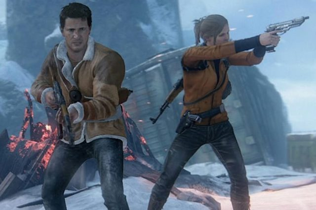 Huge New Uncharted 4 Update Drops, Here's Everything We Get