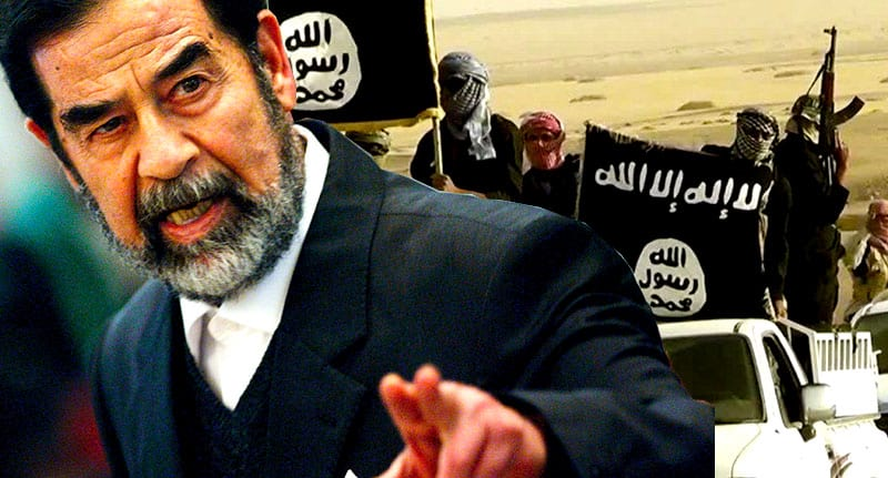 A Decade On, Has Iraq Benefited From Saddam Husseins Execution? 60972UNILAD imageoptim sadddam