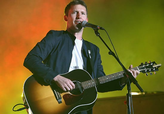 James Blunt Announces New Album With The Perfect Tweet