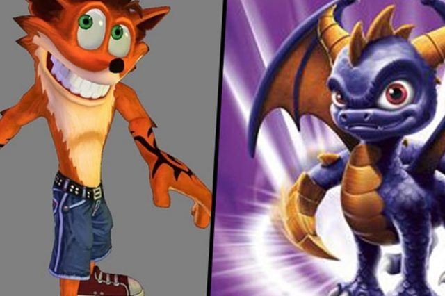 The Nine Worst Video Game Character Redesigns
