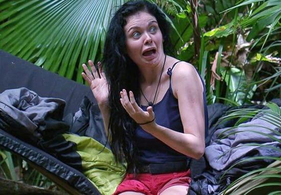 The Full Voting From I'm A Celeb Has Been Revealed