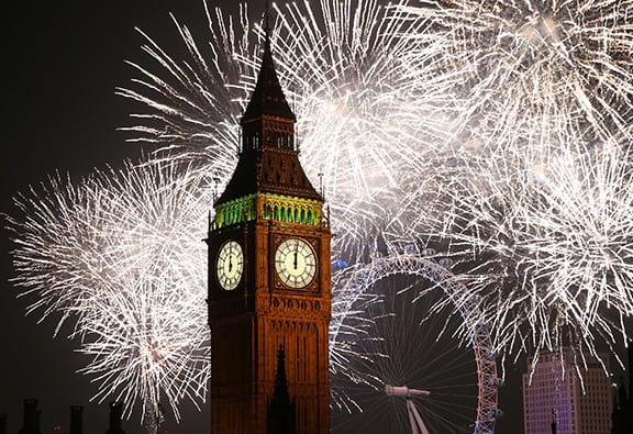 Here's Why 2016 Is Going To Last A Second Longer Than Most Other Years