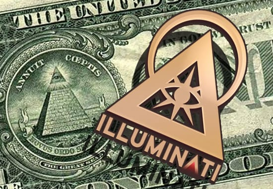 The Illuminati Have Gone Public With A Website And You Can Join