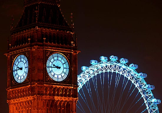 Crazy Conspiracy Theory Suggests Big Ben Is The Illuminati HQ