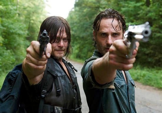 Here's How Much The Walking Dead Stars Are Paid Per Episode