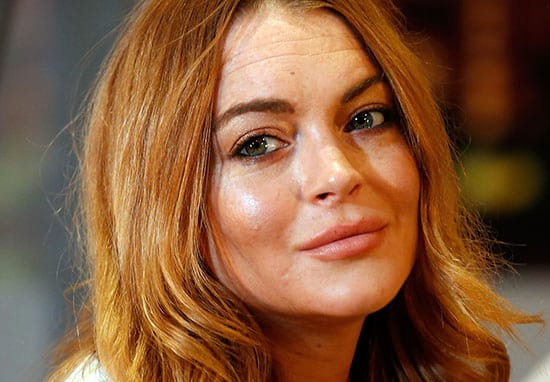 Truth Behind Lindsay Lohan's 'Conversion To Islam' Revealed