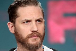 Tom Hardy Has Lost An Absolute Fortune Making His Latest Show