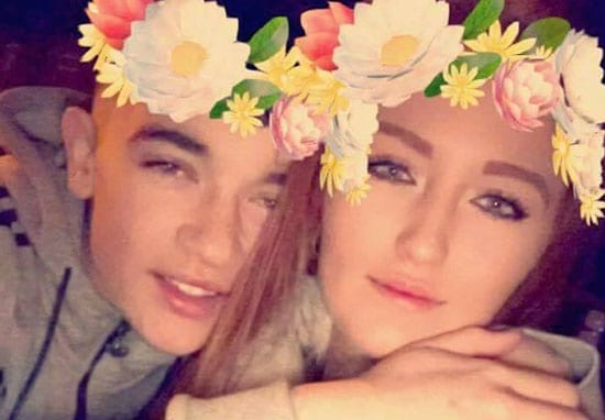 Heartbreaking Final Words Of Teen Stabbed To Death While On Phone To Girlfriend