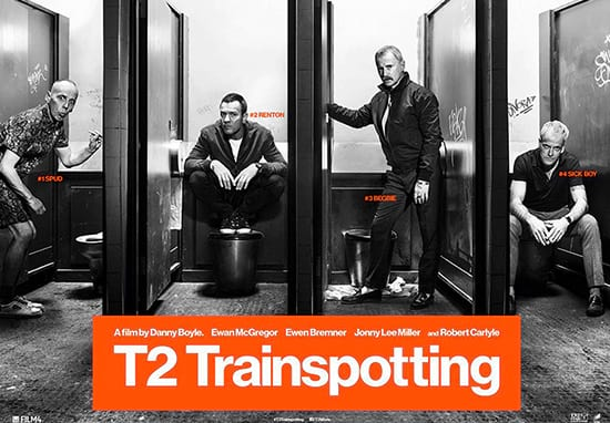 The Soundtrack For 'Trainspotting 2' Is Absolutely Amazing