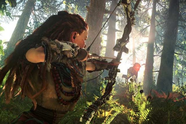 Horizon: Zero Dawn Gets Intense New Story Trailer