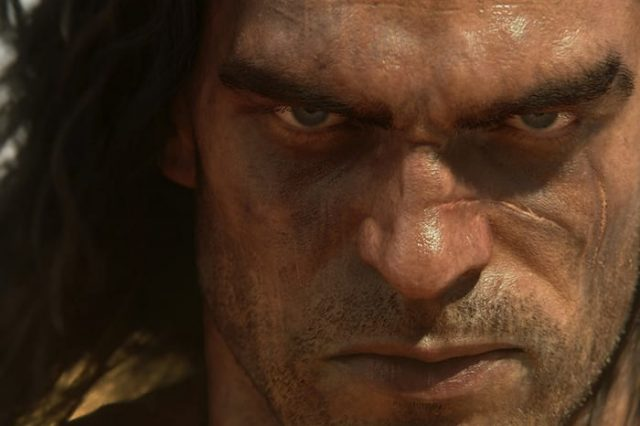 Conan Exiles Gets Brutal New Cinematic Trailer