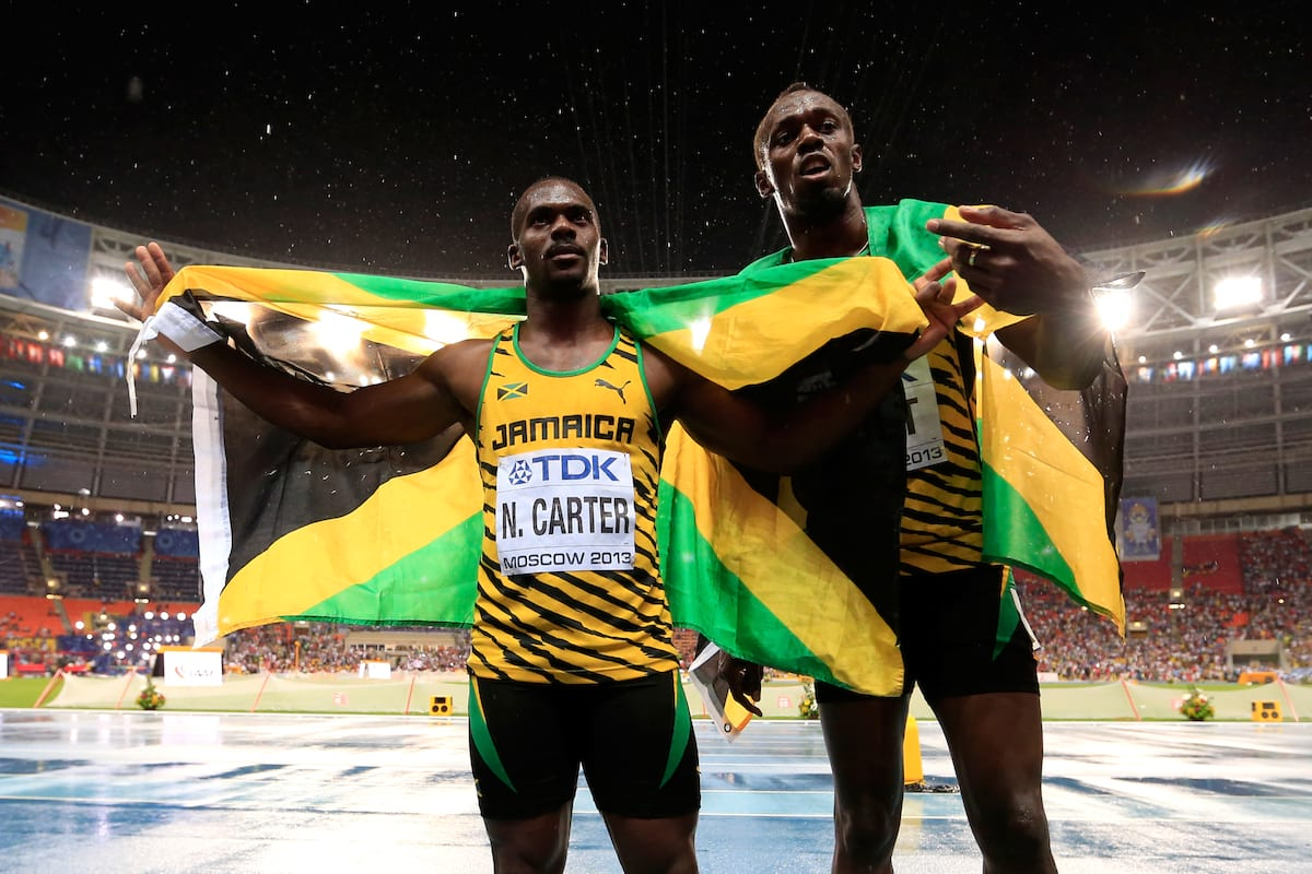 55940UNILAD imageoptim GettyImages 176023816 Usain Bolt Has Been Stripped Of One Of His Olympic Gold Medals