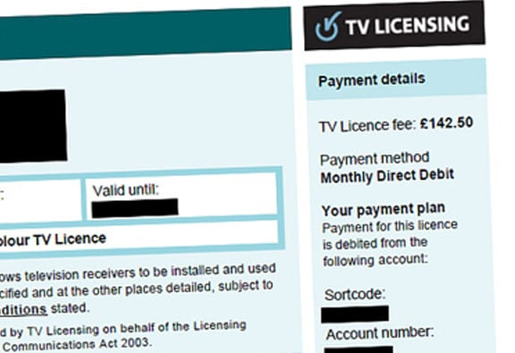 There Is A Sneaky Way To Legally Avoid Paying Your TV License Fee