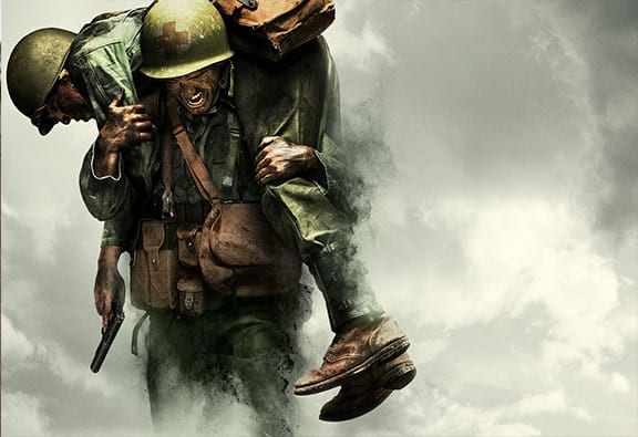 Hacksaw Ridge: A Brilliant And Gritty War Film Tainted By A Cheesy Romance 61202UNILAD imageoptim hacksaw ridge featured
