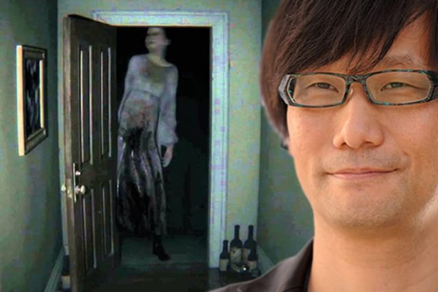 Hideo Kojima On Why He's 'Done With Horror'