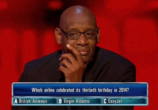 Bradley Walsh Almost Disqualifies Chaser Shaun Wallace For Rule-Breaking
