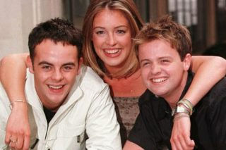 Ant And Dec Want To Do An SM:TV Live 20th Anniversary Show