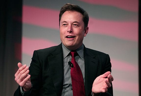 Elon Musk Has A Chilling Warning About The Future Of Humanity