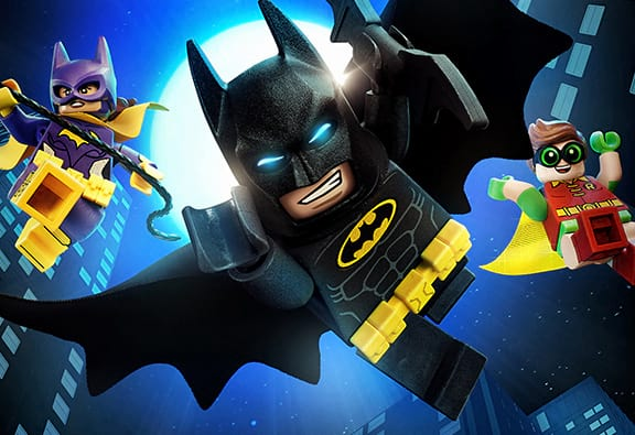 The Lego Batman Movie: Everything Is Still Awesome!