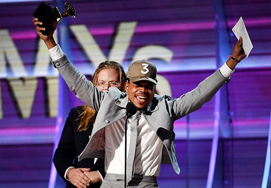 Chance The Rapper Turns Down Mega Money Deal To Remain Independent