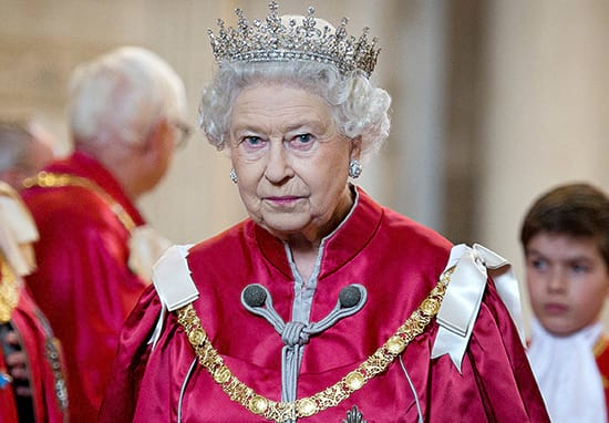 The Queen Could Become Ruler Of The US In Crazy New Plans