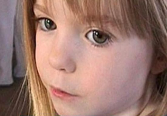 Lead Investigator Claims To Have 'Solved' The Disappearance Of Madeleine McCann