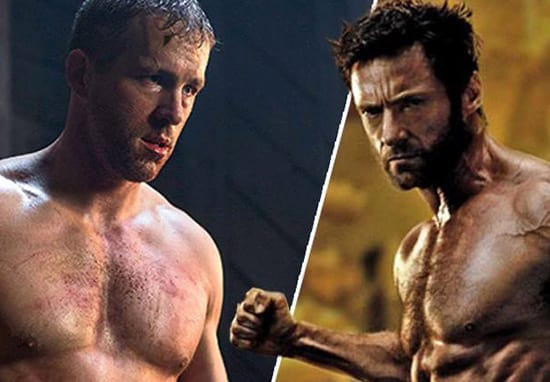 Hugh Jackman Reveals Who'd Win In A Bare Knuckle Fight With Ryan Reynolds