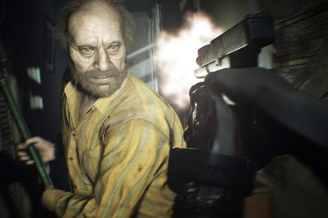 Resident Evil 7 Story DLC Plot Potentially Leaks