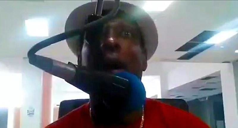 Radio DJ Shot Dead During Facebook Live Broadcast 576 16754114 1357850034279750 101012972 n