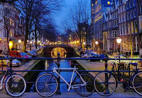 Amsterdam Could Become Its Own Country In The Very Near Future
