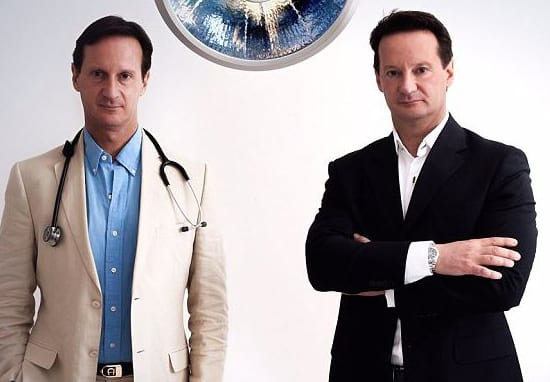 These Doctors Are Making An Absolute Fortune Off A New Surgery For Men