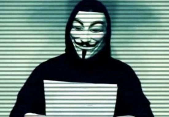 Anonymous Have Taken Down 10,000 Child Pornography Sites