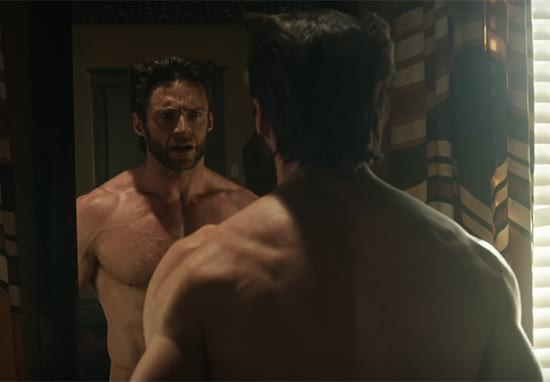 Hugh Jackman Was Given A Hilarious NSFW Gift At The End Of Filming X-Men