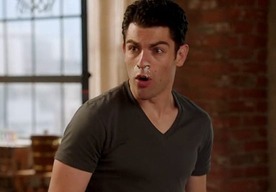 After 130 New Girl Episodes, We Now Know Schmidt's First Name
